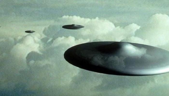 Пентагон создает группу для изучения НЛО