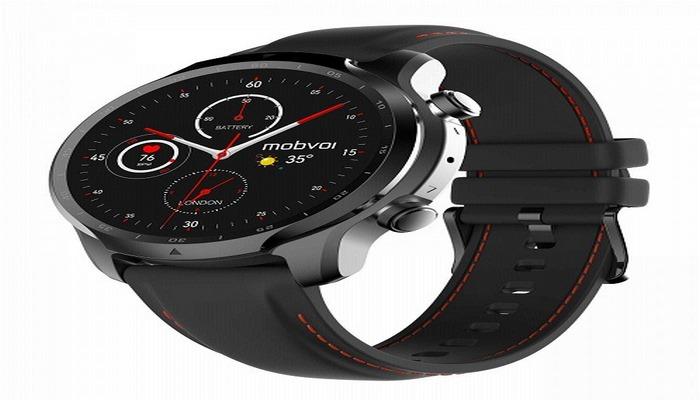 Первые умные часы на основе Snapdragon Wear 4100 засветились на Amazon