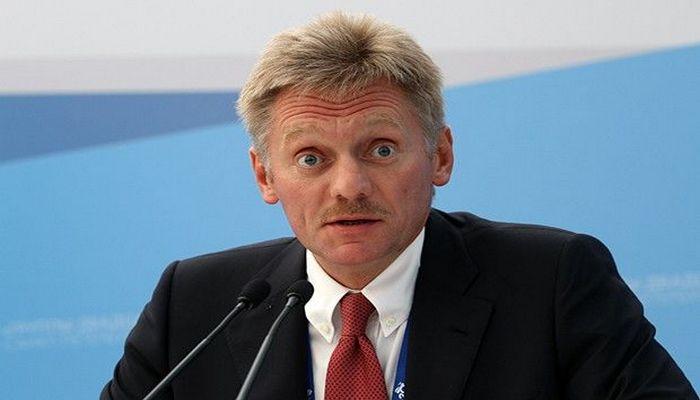 Peskov Kadırovun general olmasından danışdı
