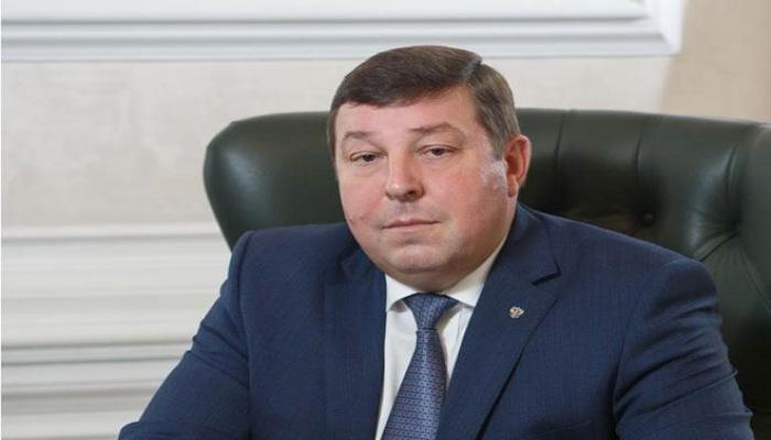 Ректор Первого Московского государственного медицинского университета поздравил Первого вице-президента Мехрибан Алиеву