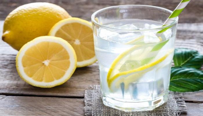 Hər səhər limon suyu içmək üçün 5 səbəb