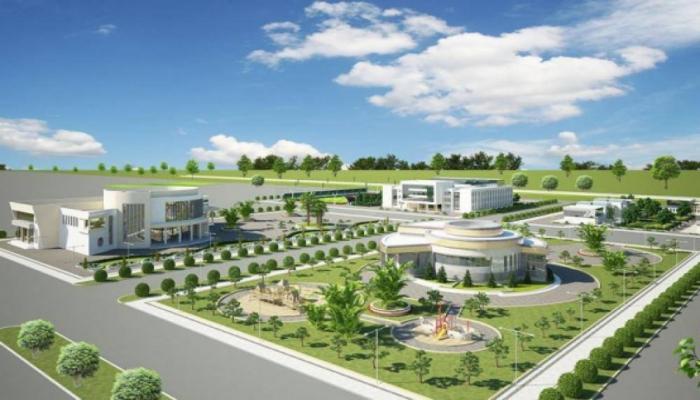 Совместный промышленный парк между Азербайджаном и Ираном будет способствовать  развитию региона