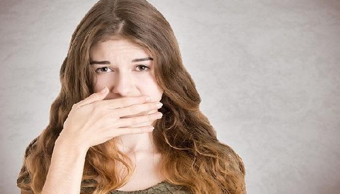 Почему от голода неприятно пахнет изо рта