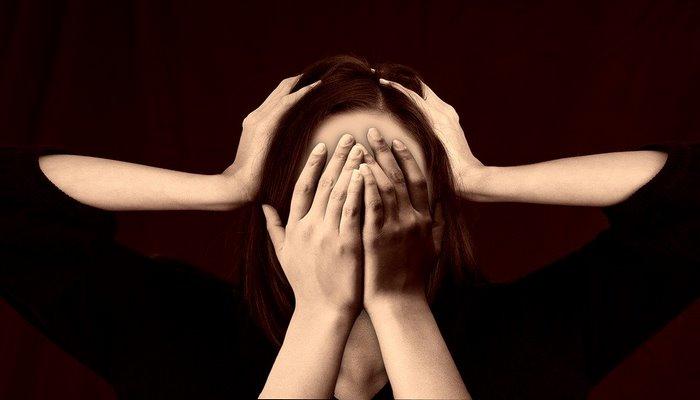 Почему стрессом можно заразиться также, как и простудой.