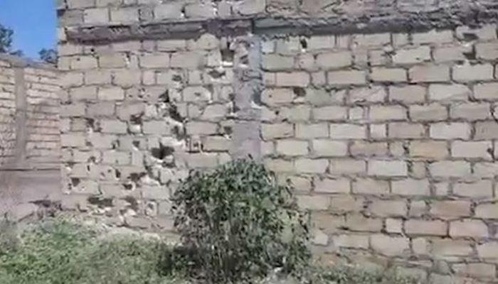 Почему ВС Армении пытались захватить пост Гарагая