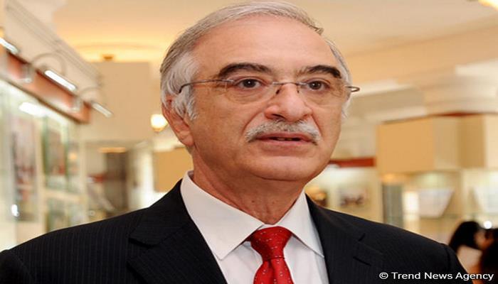 Полад Бюльбюльоглу: Нам необходимо быть вместе, чтобы дать достойный отпор провокациям