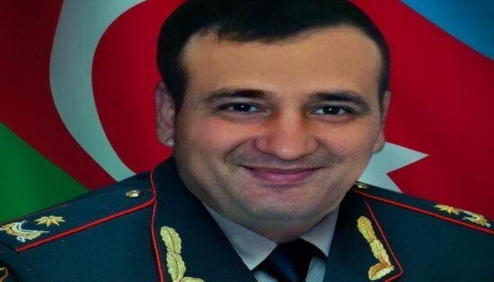 Polad Generalımız