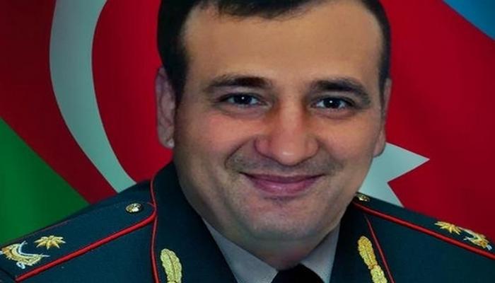 """Polad Həşimov haqqında""""Komandir"""" filmi çəkiləcək"""