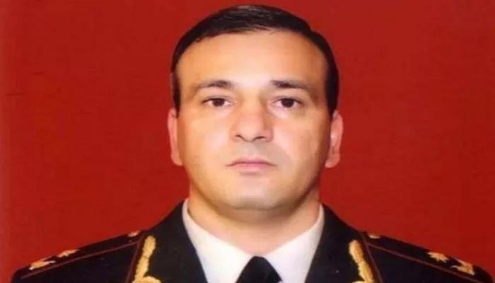 Polad Həşimovun adına bulaq istifadəyə verildi