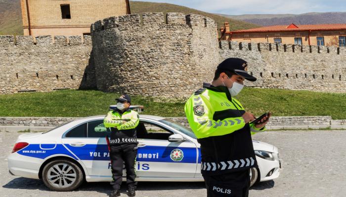 В зоне усиленного карантина остаются Баку, Сумгайыт и Абшеронский район