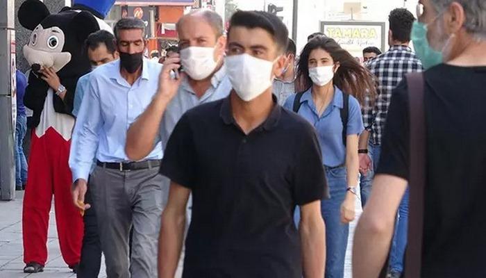Polise maskesiz yakalanan vatandaştan ilginç savunma: Keşke kaçsaydım, siz beni yakalayamazsınız!