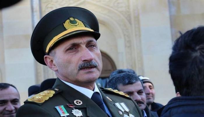 """Polkovnik Ramaldanov: """"Hərbi əməliyyatlar hər an başlaya bilər"""" - MÜSAHİBƏ"""