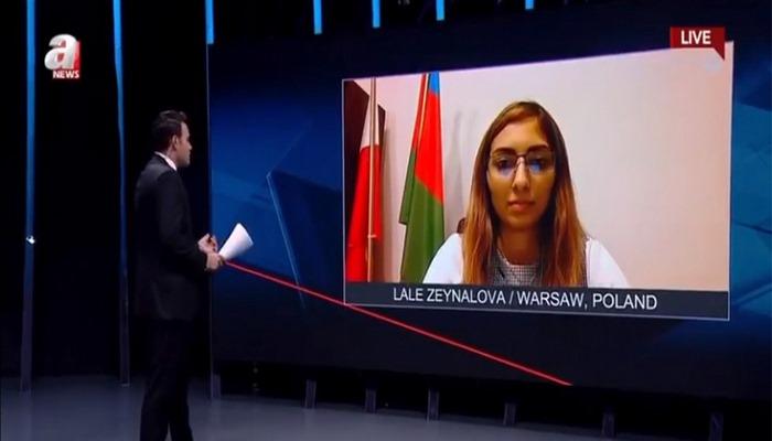 Polşa mediasında Ermənistanın təcavüzkar siyasətinə diqqət cəlb edilib