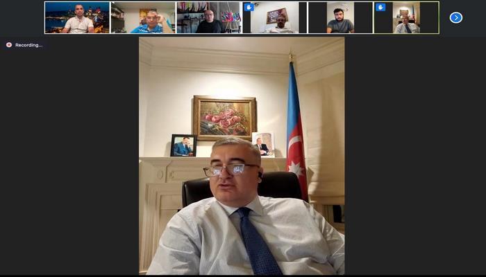 Посол Азербайджана в США: Терпеливое и культурное поведение наших сограждан - пример для других