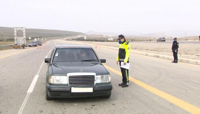 Вопрос въезда-выезда в регионы Азербайджана будет пересмотрен