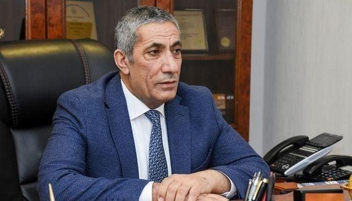 Правление ПЕА  приняло отставку Сиявуша Новрузова