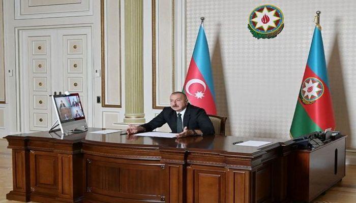 """Prezident: """"Azərbaycana 100 təcili yardım maşınının gətirilməsi nəzərdə tutulur"""""""
