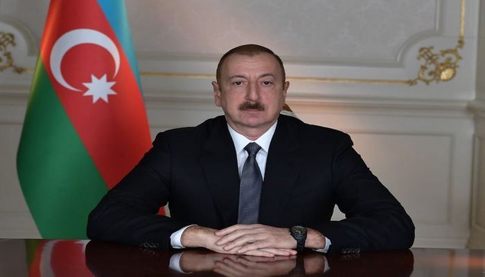 Президент Азербайджана выразил соболезнования президенту Ливана
