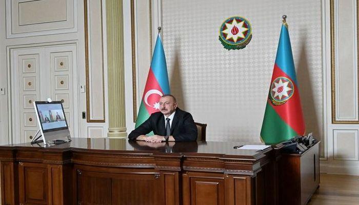 """Prezident: """"Bəzi diplomatlar dövlətə xəyanət ediblər, satqınlıq ediblər və bunu gizlətmirlər"""""""