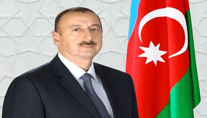 """Prezident: """"Füzulidə beynəlxalq aeroport tikiləcək"""""""