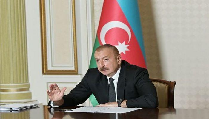 Prezident İlham Əliyev: Operativ, çevik və məqsədə hesablanmış addımlar nəticəsində bu gün xəstəlik nəzarət altındadır