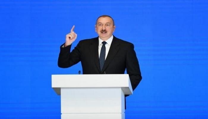 Prezident İlham Əliyev: Təmiz işləyin ki, həm vicdanınız rahat olsun, həm də halal pul qazanın