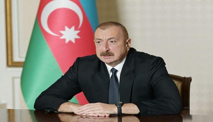 Президент Ильхам Алиев: Мы отомстили и отомстим за наших военнослужащих