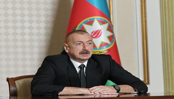 Президент Ильхам Алиев: Нам надо заканчивать с «пятой колонной», так продолжаться не может
