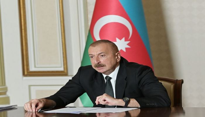 Президент Ильхам Алиев: Наши подземные и наземные водные ресурсы не оценены