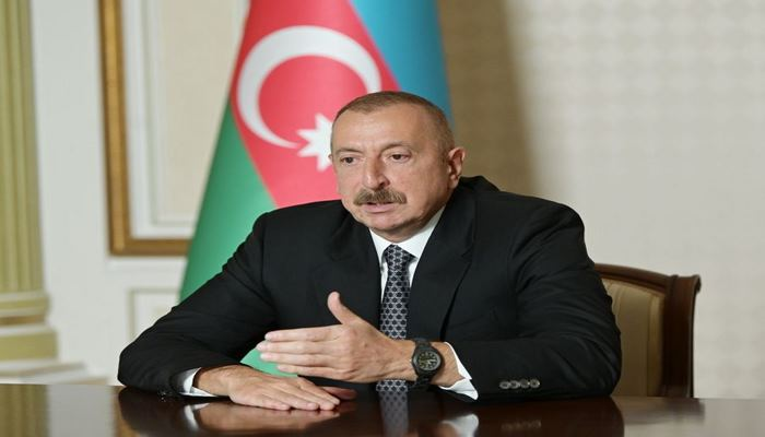Президент Ильхам Алиев новым главам ИВ:  Вы должны поддерживать предпринимателей