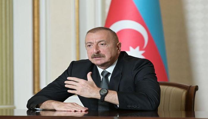 Президент Ильхам Алиев: Проживающие за рубежом азербайджанцы знают, что за ними стоит сильное Азербайджанское государство