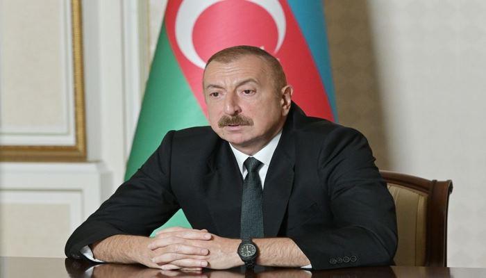 Президент Ильхам Алиев раскритиковал Кямаледдина Гейдарова