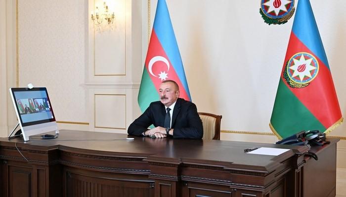Президент ответил на вопросы в программе «60 минут» телеканала «Россия-1»