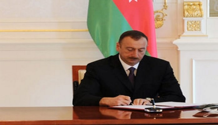 """Prezident Tofiq Nağıyevi """"Şərəf"""" ordeni ilə təltif etdi - SƏRƏNCAM"""