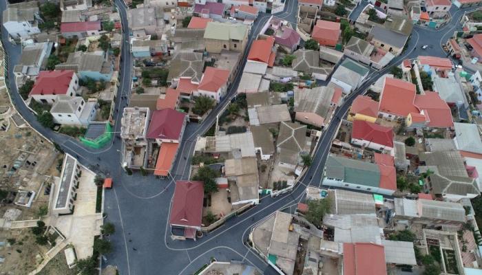 Новая жизнь Балаханы: Жители поселка выражают благодарность за проделанную работу
