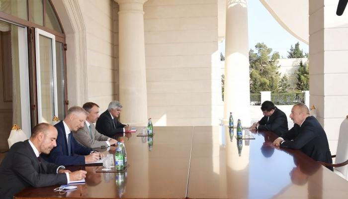 Президент Ильхам Алиев: Регион не стал более безопасным местом, ситуация, к сожалению, ухудшается