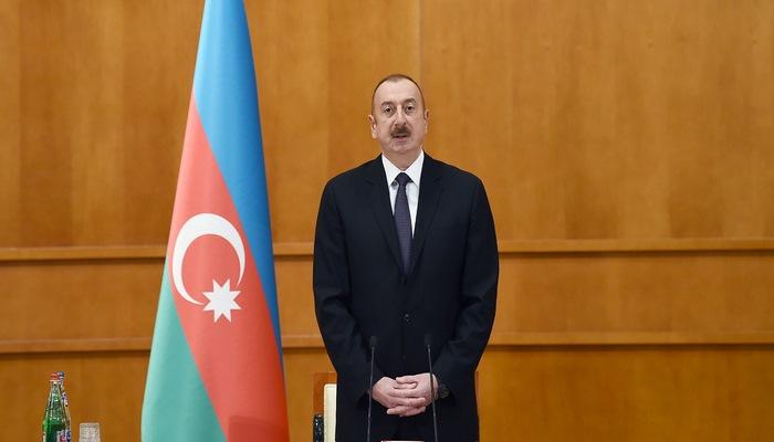 Prezidentdən Dövlət Neft Fondunun büdcəsi ilə bağlı FƏRMAN