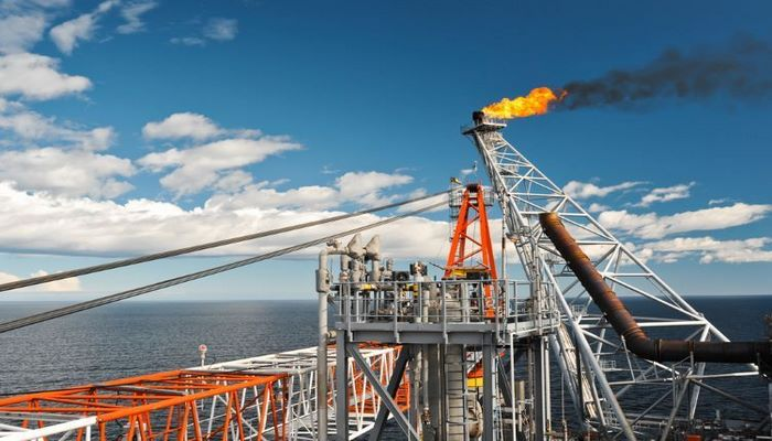 Природный газ на мировых рынках подорожал