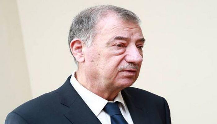 Professor Nizami Xudiyev vəfat edib