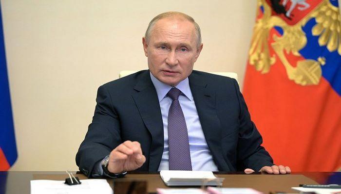 Путин назначил нового посла в Ливане