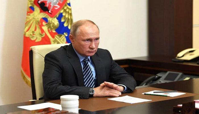Putin xarici dövlətlərin dost olmayan fəaliyyətləri barədə fərman imzalayıb