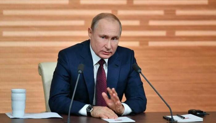 Putin 1 oktyabra qədər vaxt verdi