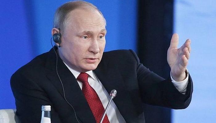 Putindən Rusiyanın Qarabağla bağlı mövqeyi barədə AÇIQLAMA