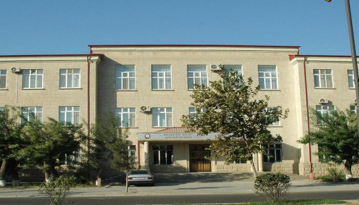 """Госкомитет Азербайджана внес ясность в ситуацию вокруг санатория """"Гызылгум"""""""