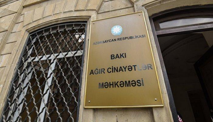 Qarabağda Azərbaycana qarşı döyüşən 13 erməninin məhkəməsi başlayır