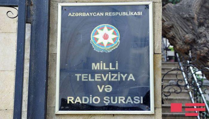 Qarabağda radio kanalının açılması üçün elan olunmuş müsabiqənin qalibi məlum olub