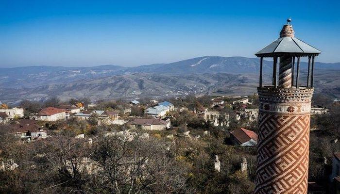 Qarabağın bərpasının tamamlanma tarixi açıqlandı