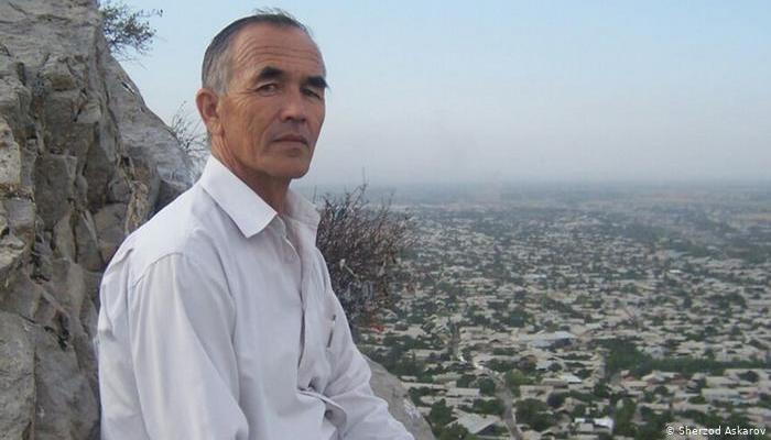 Qırğızıstanda hüquq müdafiəçisi həbsxanada ölüb