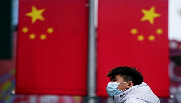 Qızdırma, qusma və ölüm: Çini yeni virus ağuşuna aldı