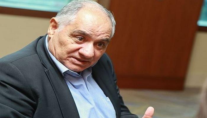 """Qulu Məhərrəmli: """"Saytlar qəzetlərdən daha operativ, daha keyfiyyətli informasiya xidməti göstərirlər"""""""